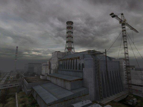 Украинская журналистка узнала, как живет один из ликвидаторов взрыва на ЧАЭС