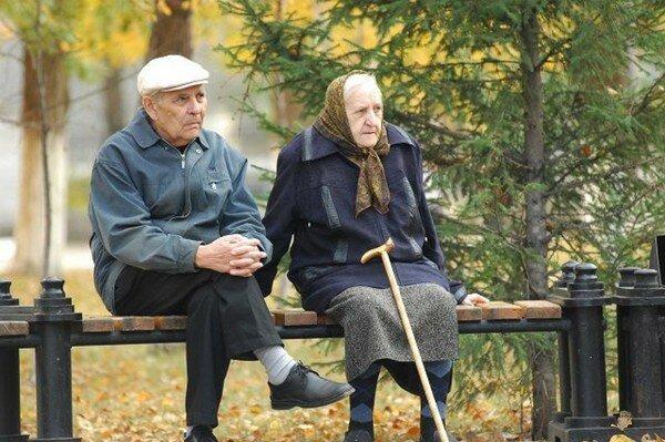 ПФУ: В Украине сократилось количество пенсионеров