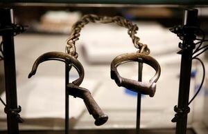 Украина попала в топ-50 мирового рейтинга современного рабства