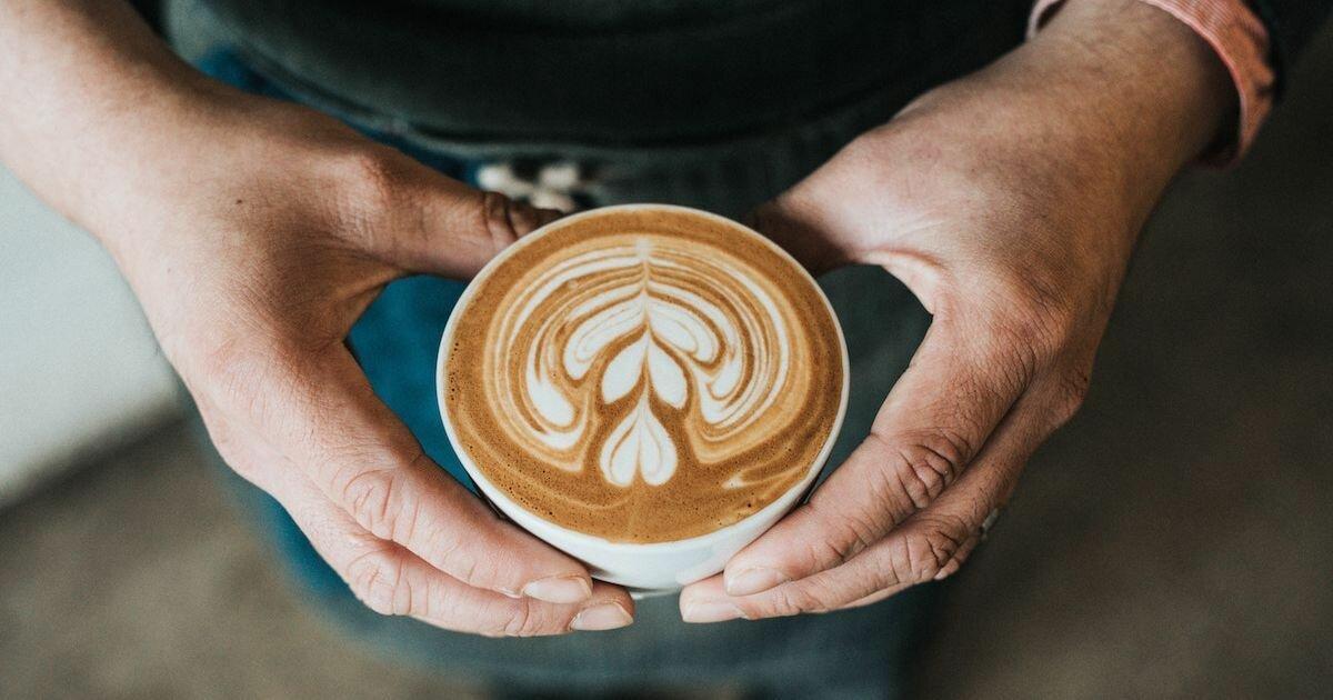 Холодный кофе менее полезен для человеческого здоровья, чем горячий