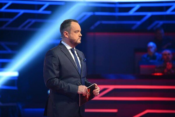 """NEWSONE просит Нацсовет телерадиовещания проверить """"Ланет"""" и применить к нему санкции из-за нарушения законов Украины"""
