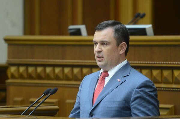 """Пацкан заявил, что Счетная палата рассмотрит возможность аудита в """"Укроборонпроме"""""""