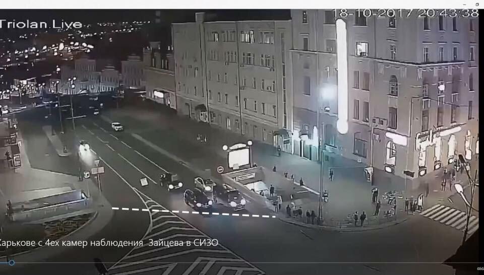Смертельна ДТП в Харкові: суд продовжив на 2 місяці утримання під вартою Зайцевої та Дронова - Цензор.НЕТ 1054