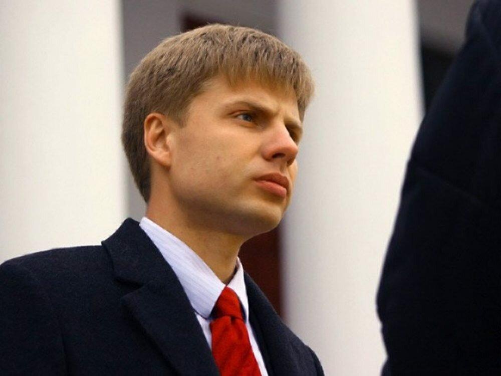 ВОдессе похищен одиозный русофоб Алексей Гончаренко