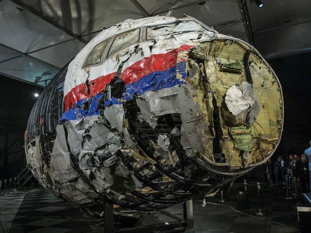 Крушение Boeing наДонбассе: Нидерланды анонсировали возобновление поисков останков