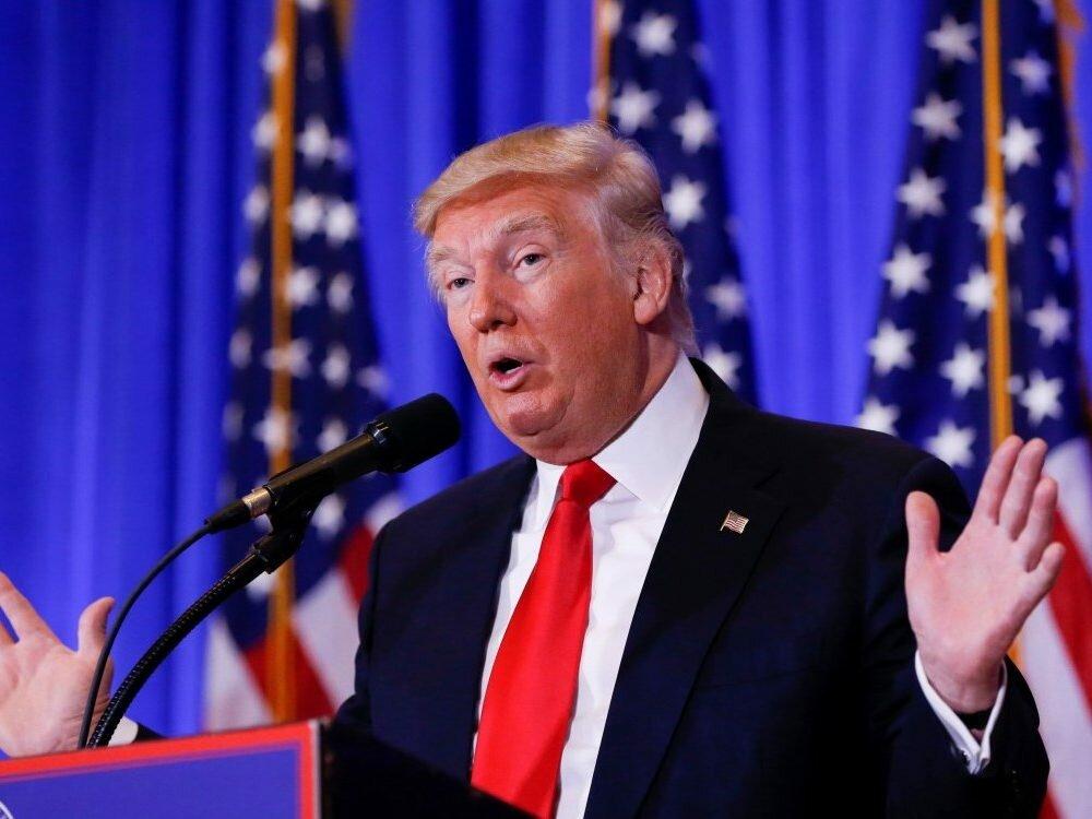 Трамп хочет расширить ядерный арсенал США
