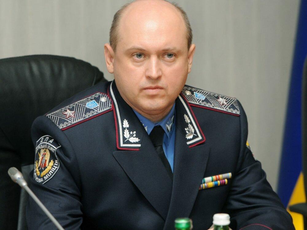 Луценко: Налоговик Януковича признал вину, расписал схемы ивозместил вред