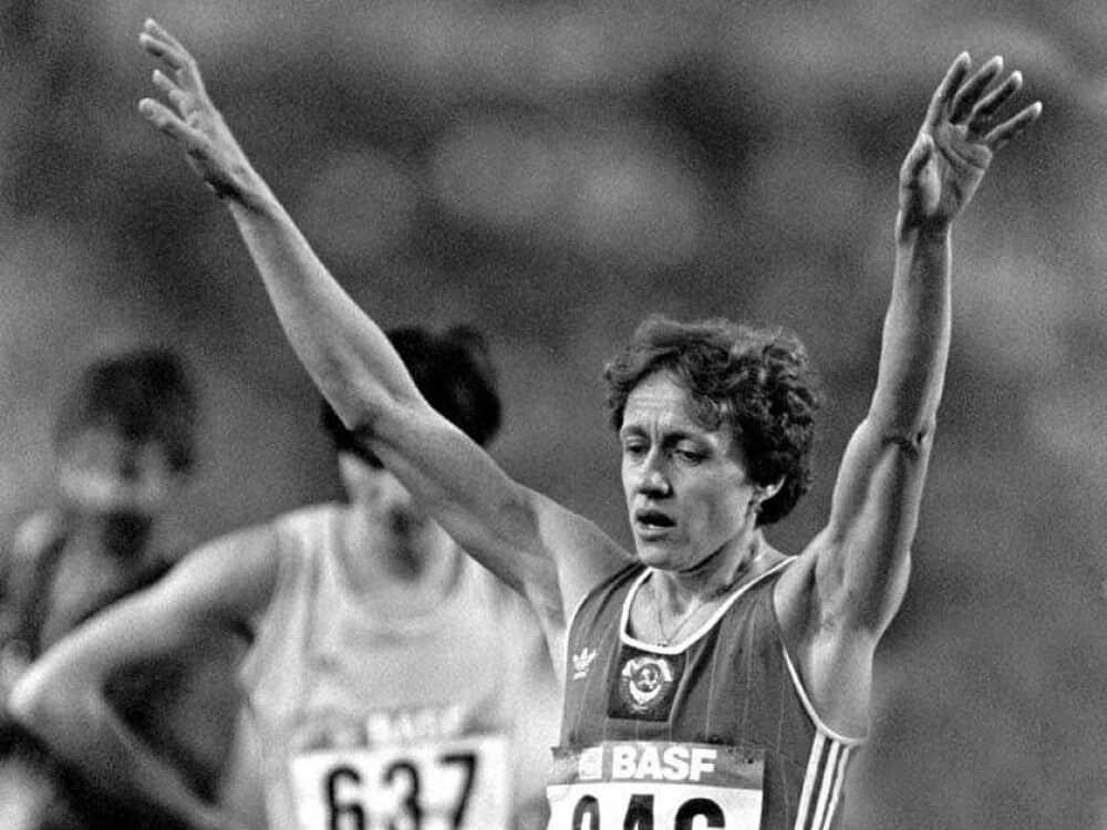 Погибла олимпийская чемпионка Надежда Олизаренко