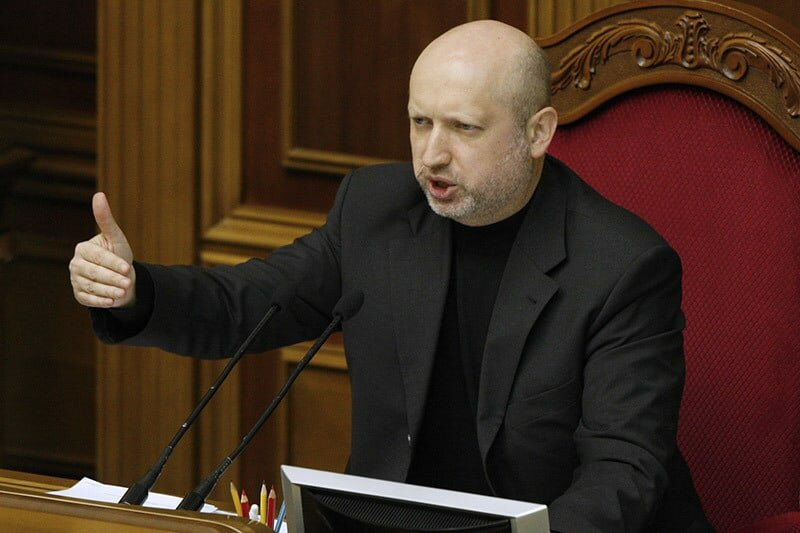 Турчинов поведал, вкакие сроки Украина может зачистить Донбасс— ВСУ сильнее граждан России