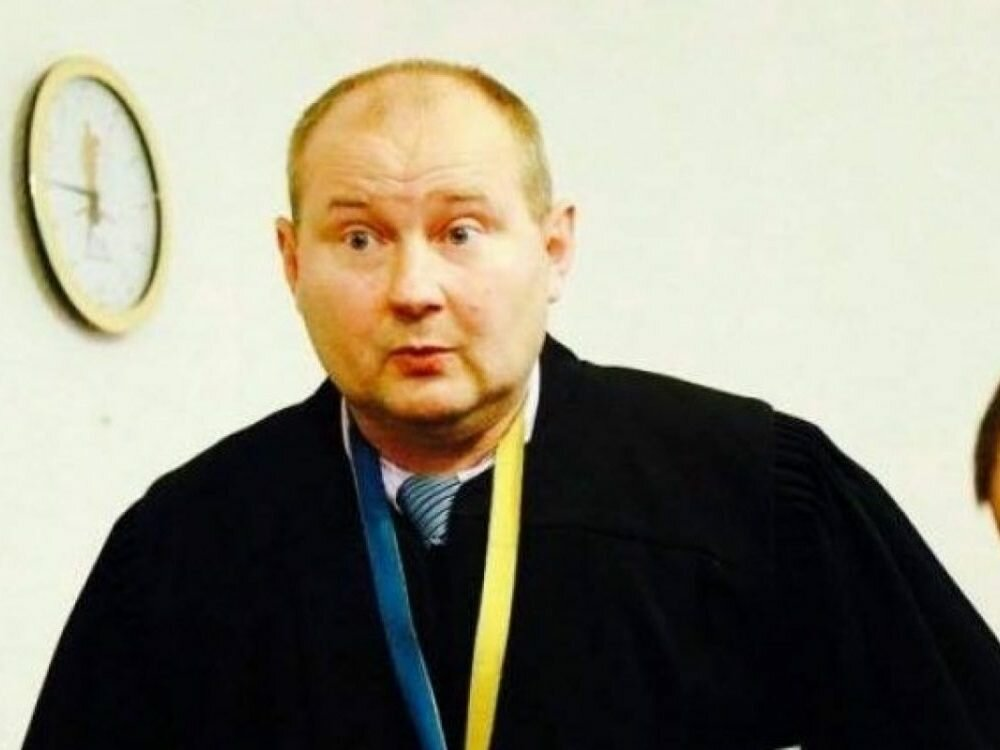 Судья Чаус схвачен вМолдове позапросу Генпрокуратуры