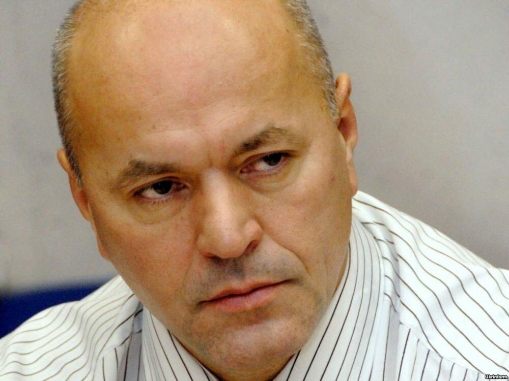 СБУ открыла производство поэкс-мэру Ужгорода запренебрежение кязыку