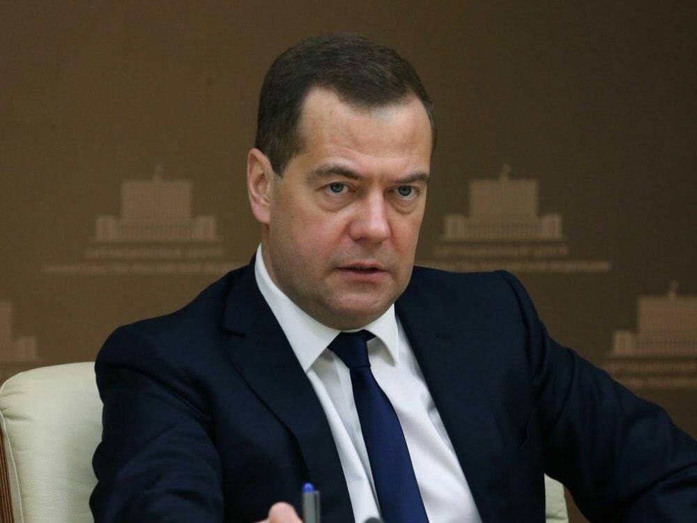 «Онвам неДимон». Расследование орезиденциях Дмитрия Медведева