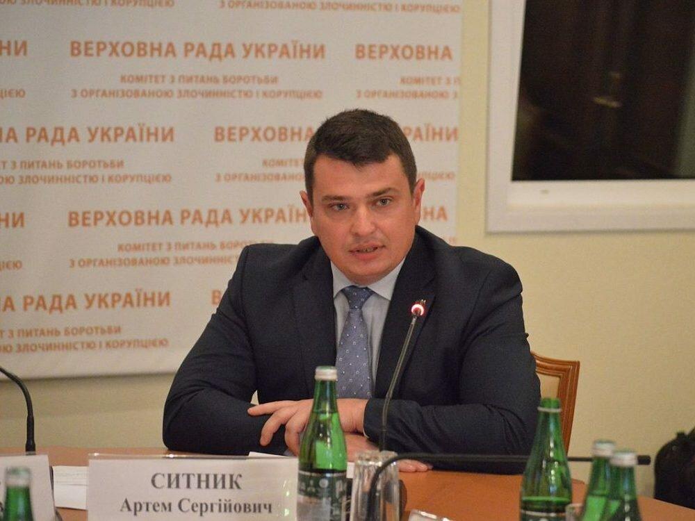 НАБУ насобирало дел покоррупции в«Укрзализныце» на неменее 600 млн грн