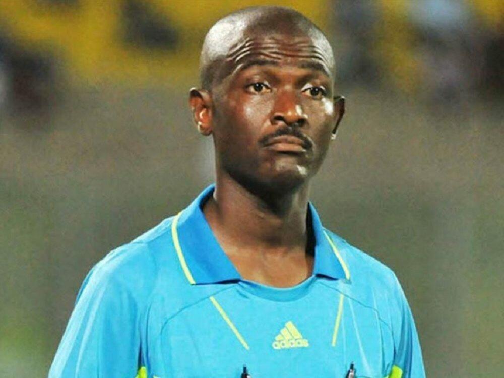 ФИФА пожизненно дисквалифицировала арбитра отборочного турнираЧМ