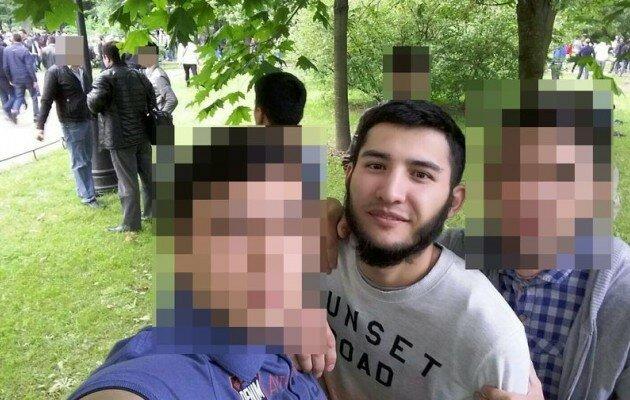 ВПетербурге после взрыва вметро прооперировали гражданина Республики Беларусь