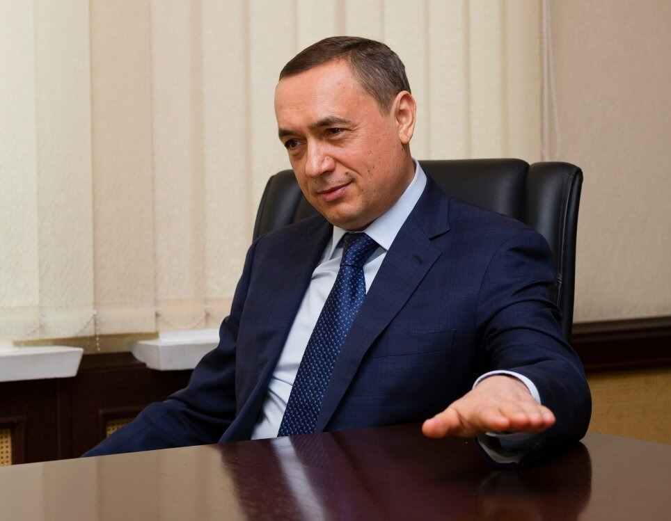НАБУ задержало «серого кардинала» Мартыненко