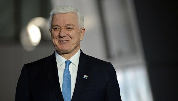 Столтенберг: Поотношению к РФ страны НАТО сплочены, как никогда