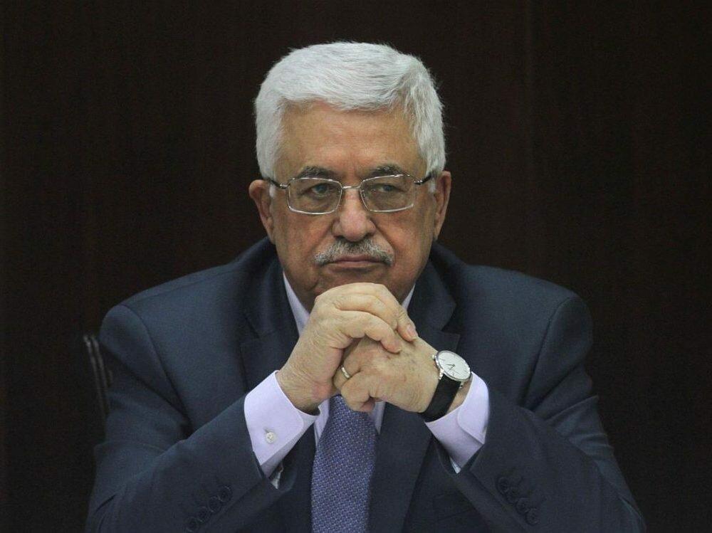 Аббас согласился увидеться сНетаньяху вприсутствии Трампа
