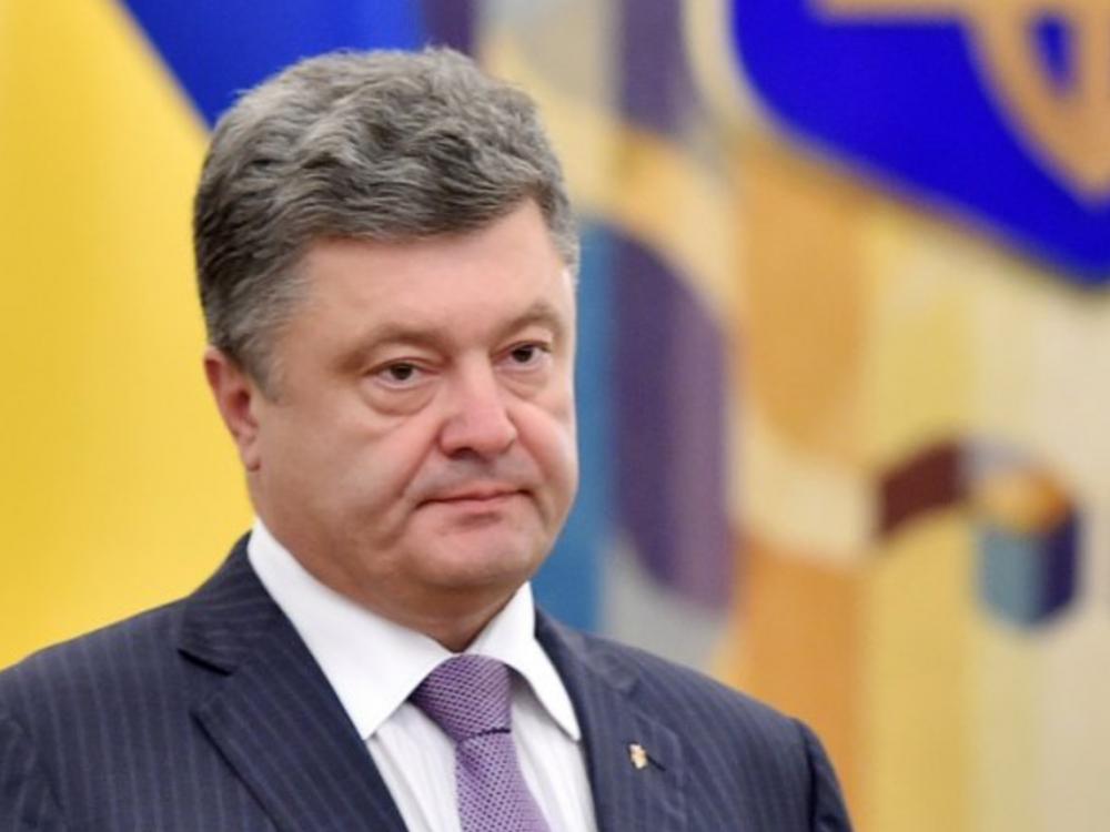 Порошенко: РФ целенаправленно подрывает Минские соглашения