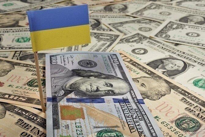 НБУ: Международные резервы Украины увеличились на13,57%