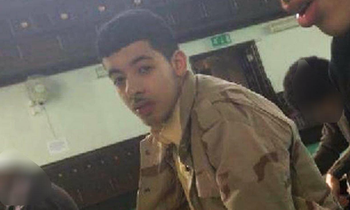 СМИ опубликовали фото террориста, взорвавшего вМанчестере десятки людей