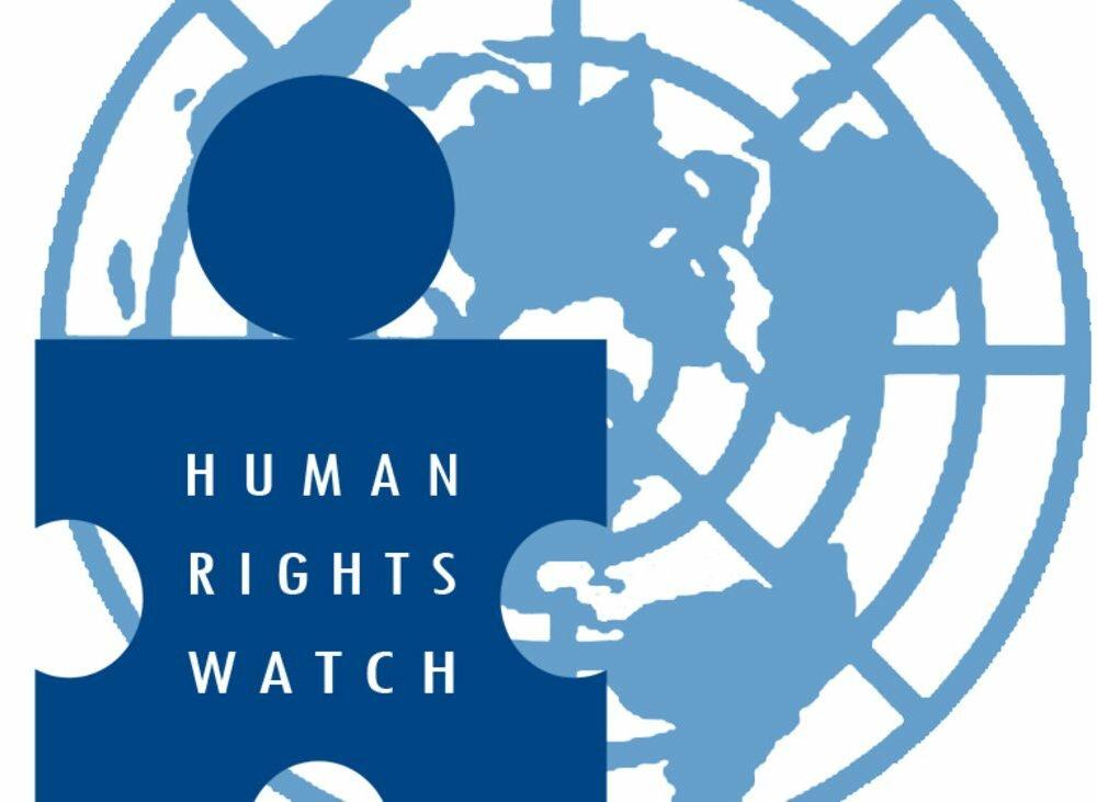 Human Rights Watch: Порошенко нанес ужасный удар посвободе слова вгосударстве Украина