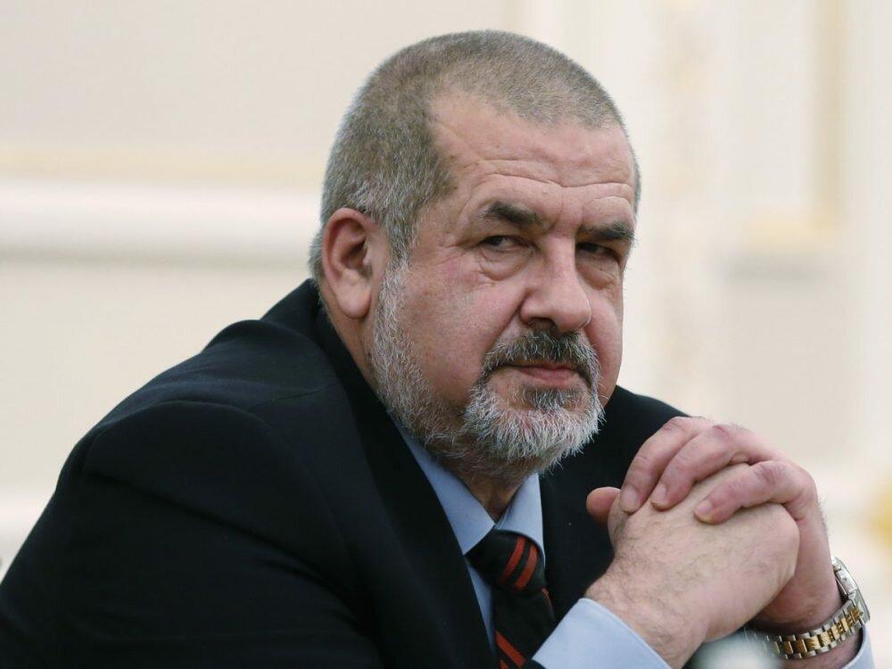 Чубаров: ВАП вчетверг рассмотрят поправки кКонституции поКрыму