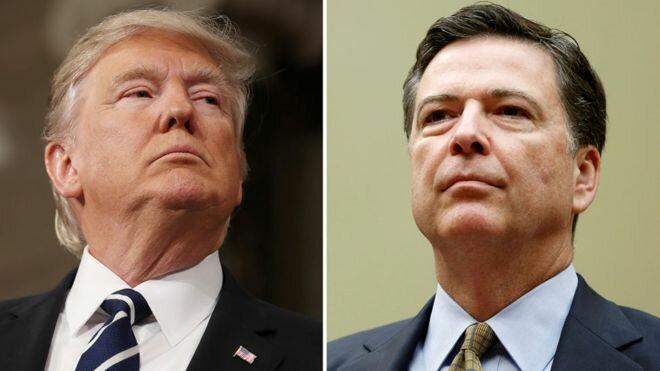 Трамп пообещал «намного лучшего» нового руководителя ФБР