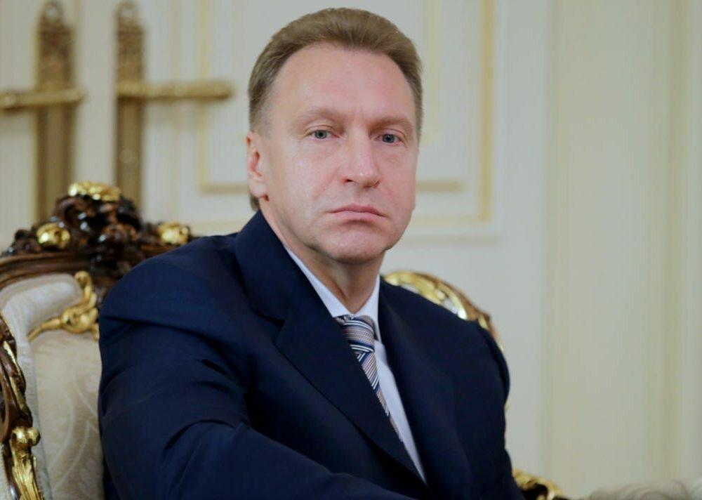 Украина выдворила изстраны русского политтехнолога Игоря Шувалова