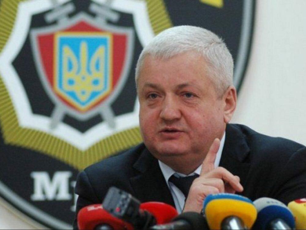 ВДнепре назначили основного областного полицейского— Старый генерал