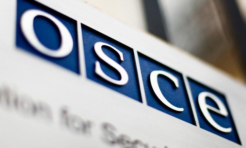 Доконца мая вУкраинском государстве пробудет делегация ОБСЕ