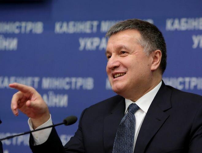 Суд арестовал координатора активистов вДнепре на2 месяца,— Аваков