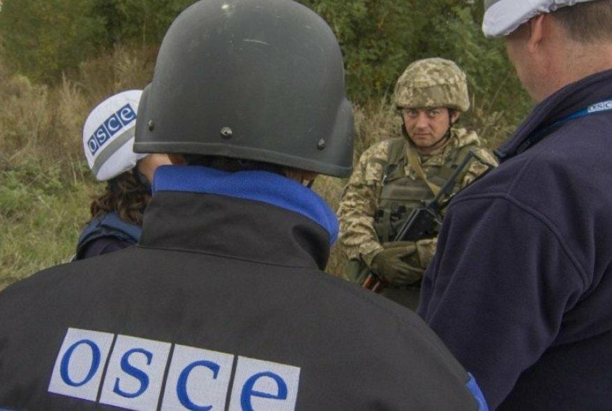 Сотрудница ОБСЕ подверглась сексуальному нападению состороны боевика ОРДО