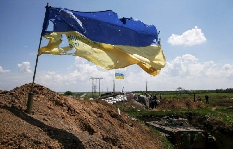Боевики обстреляли пригород Авдеевки изкрупнокалиберных пулеметов— Штаб АТО