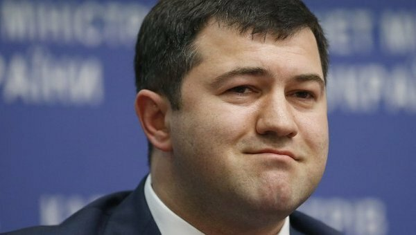 Соломенский райсуд рассматривает вопрос продления ареста для Насирова