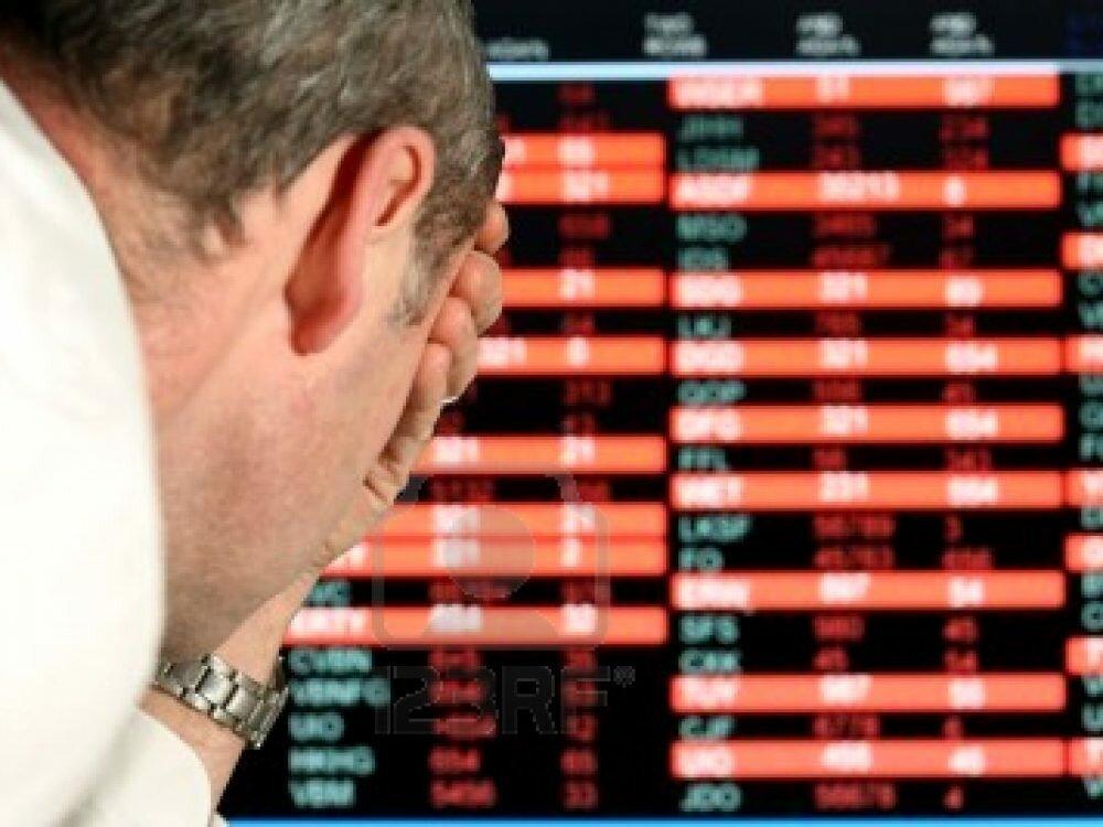 Хакерская атака парализовала фондовый украинский рынок