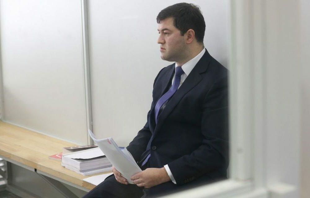 Насиров может предстать перед английским судом,— посольство Англии