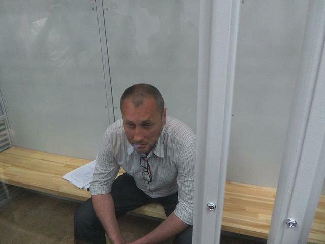 ВКиеве схвачен главный редактор интернет-издания «Страна.ua» Игорь Гужва