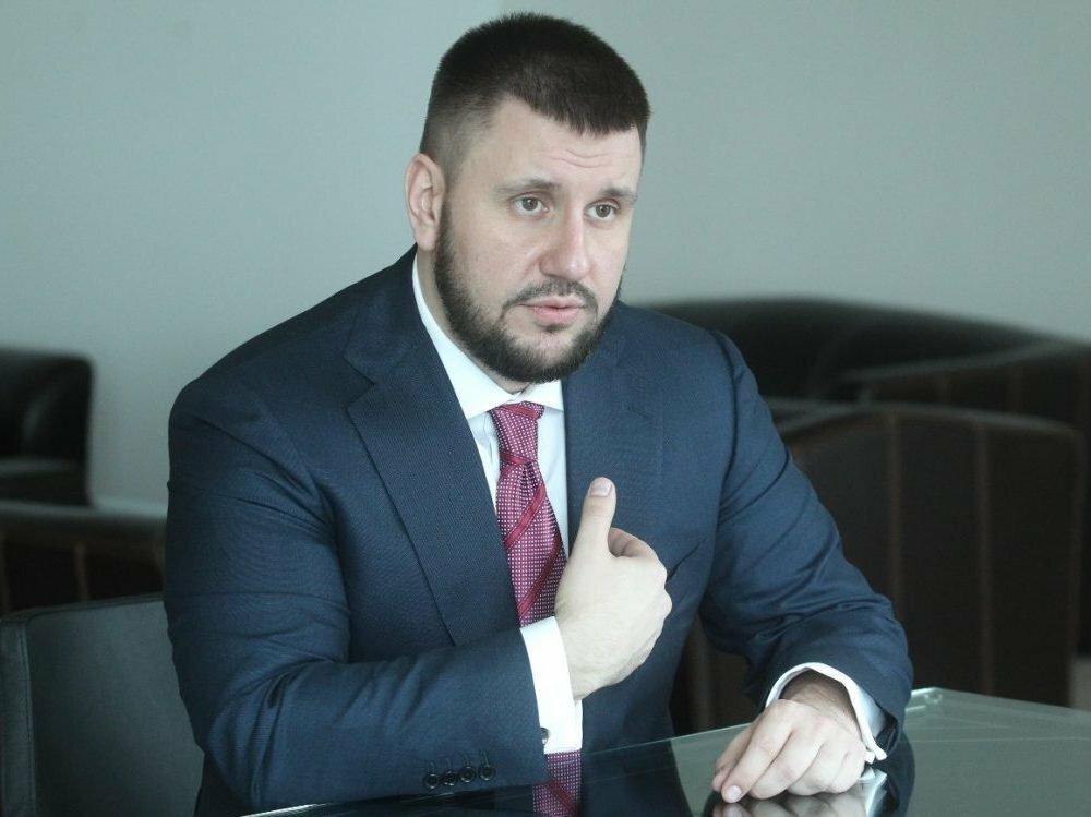 Военная генпрокуратура передала о сомнении скандальному экс-министру времен Януковича