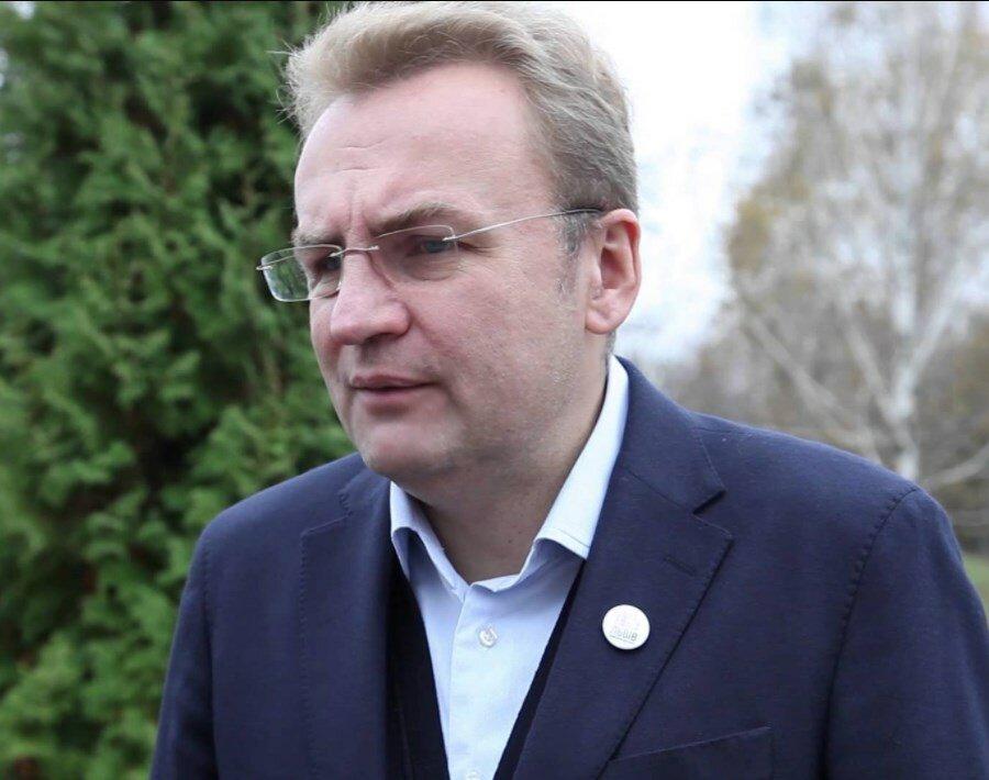 Кременчуг отказывается помогать «мусорной проблеме» Львова— Стройте полигон