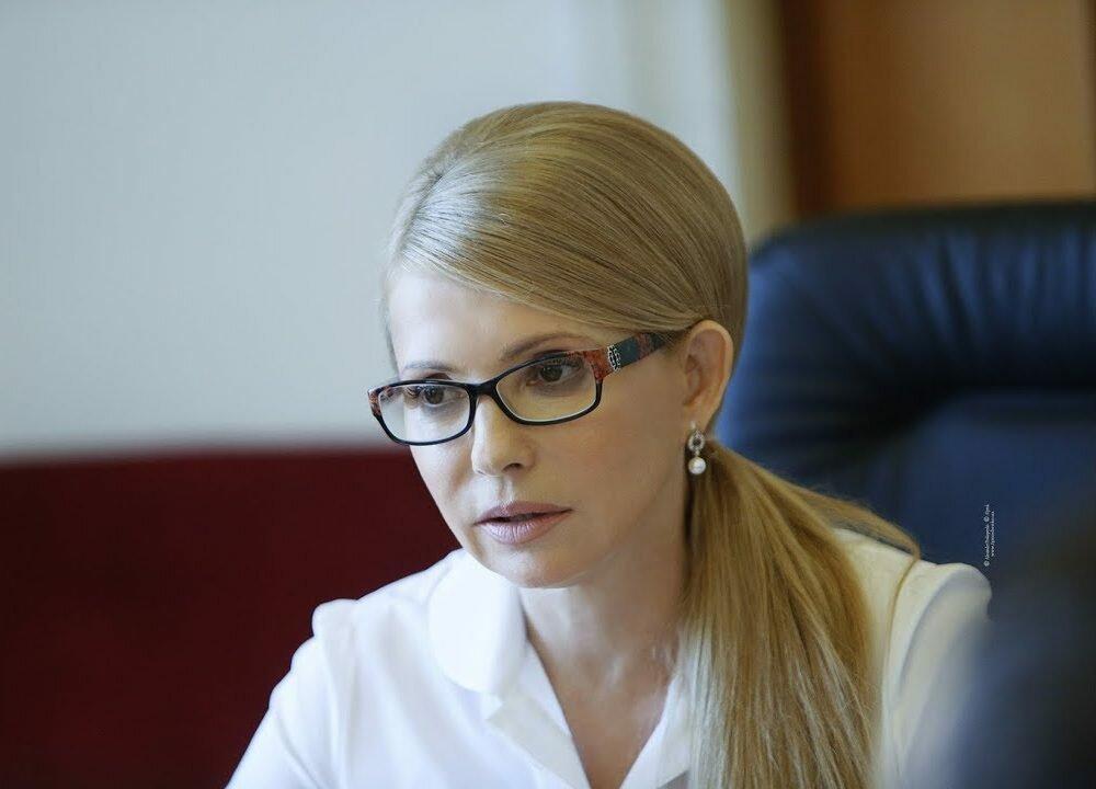 НАПК на100% проверит Е-декларации Тимошенко за2015-2016 годы