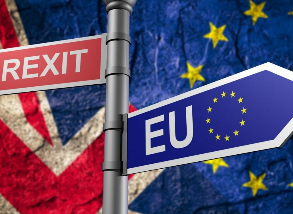 Франция «отжимает» у Великобритании €100 млрд заBrexit