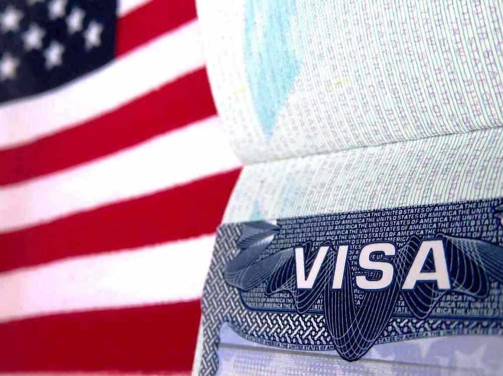 Вслед заРоссией: США введут визовые ограничения еще для четырех стран