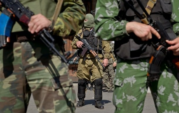 Агентура: Боевики ДНР избили иограбили мирного жителя около магазина