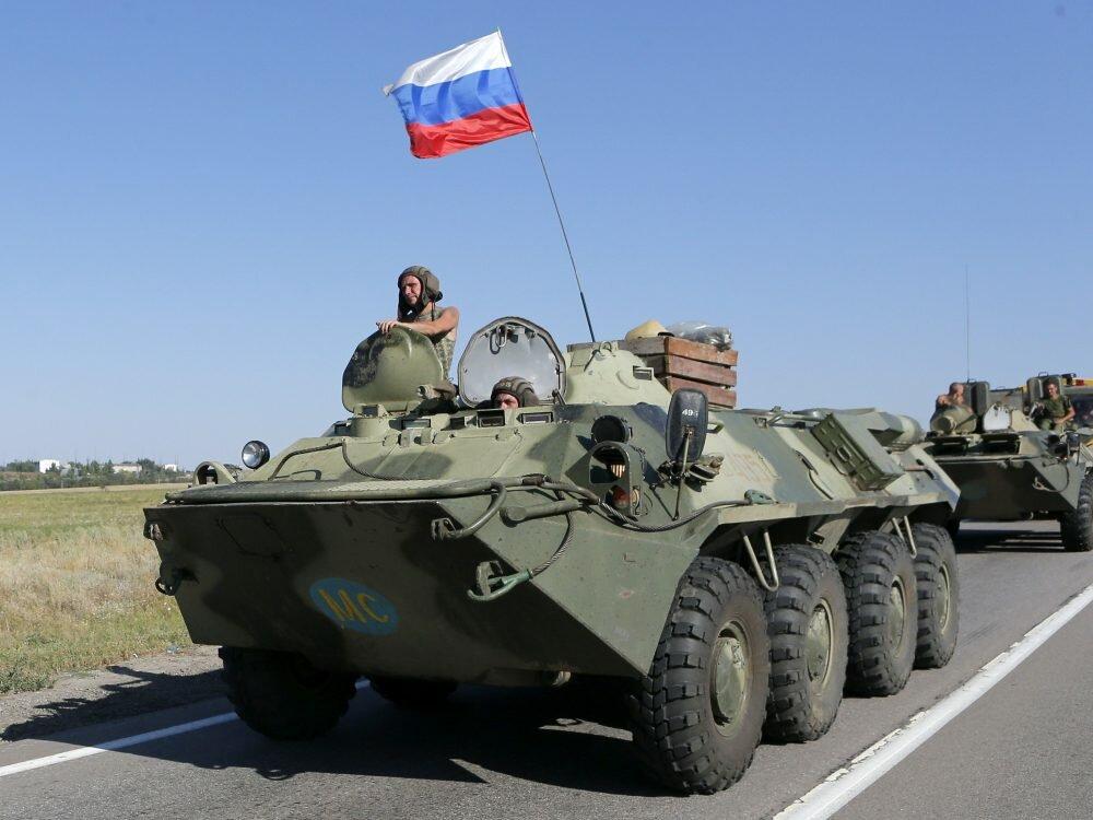 ГУР: Боевики скрывают запрещенное вооружение назаводах Донбасса