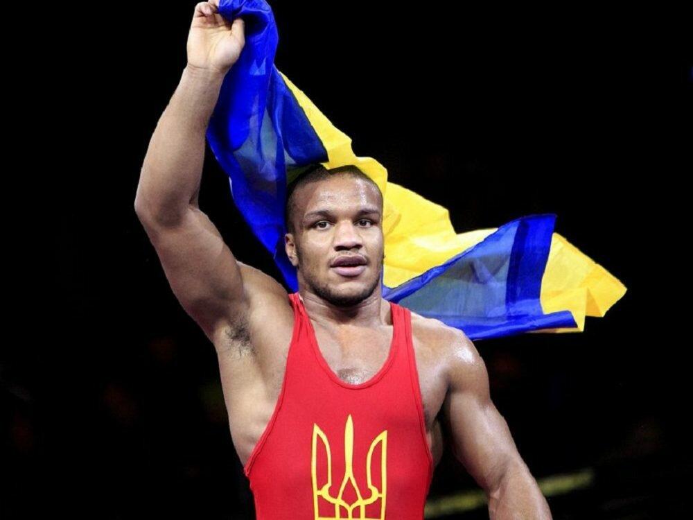 Беленюк признан лучшим борцом мира 2016 года