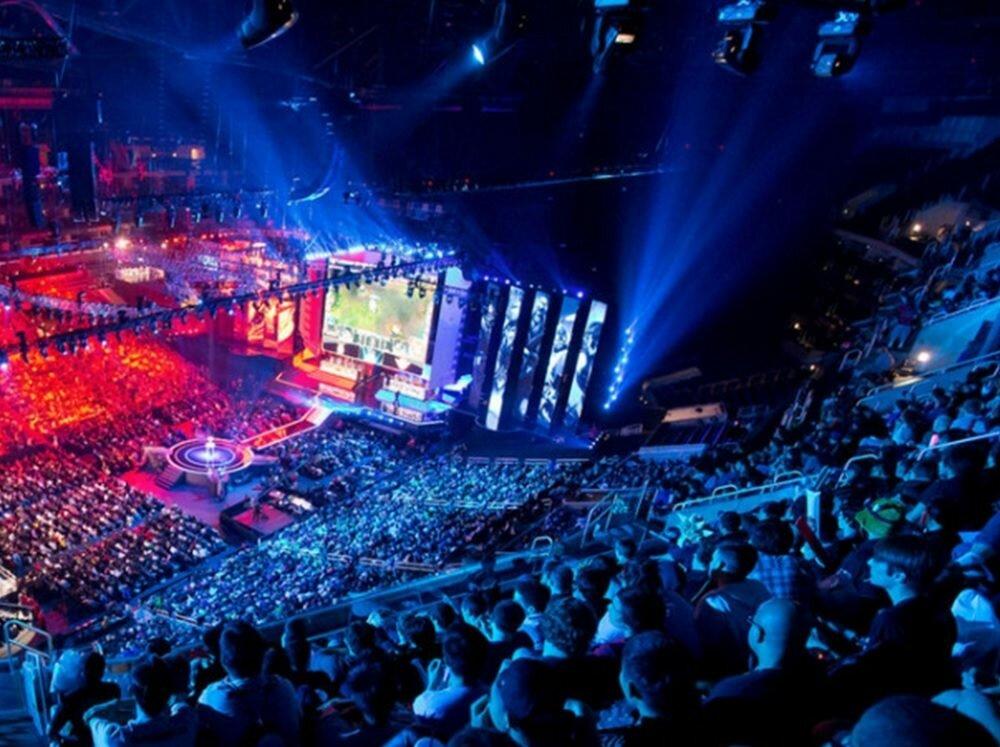 МОК планирует включить Киберспорт впрограмму Олимпиады