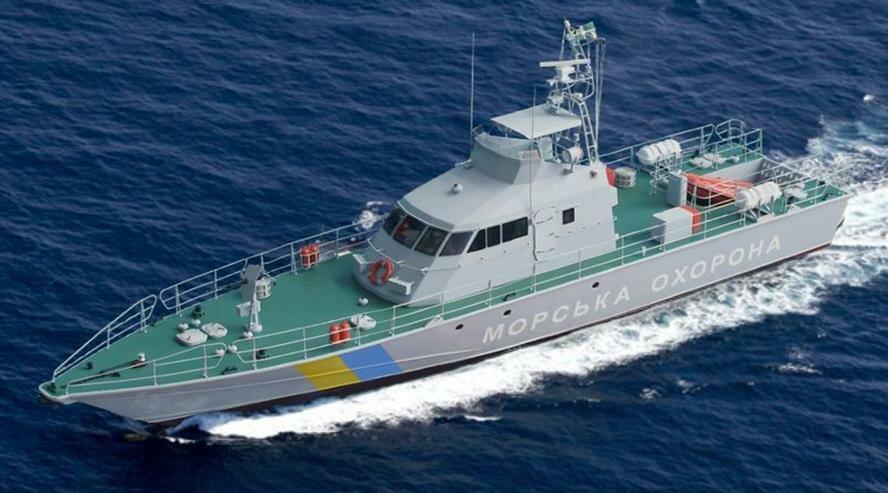 Украинские таможенники обнаружили российское судно вАзовском море: вГоспогранслужбе поведали подробности