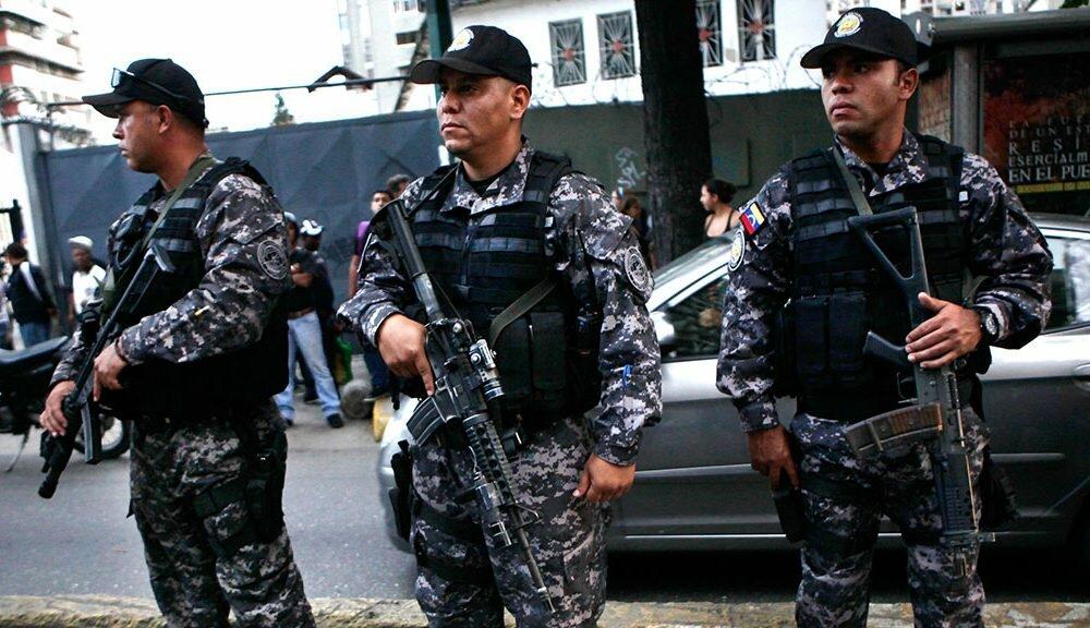 Мадуро объявил обубийства двоих нападавших навоенную базу вВенесуэле