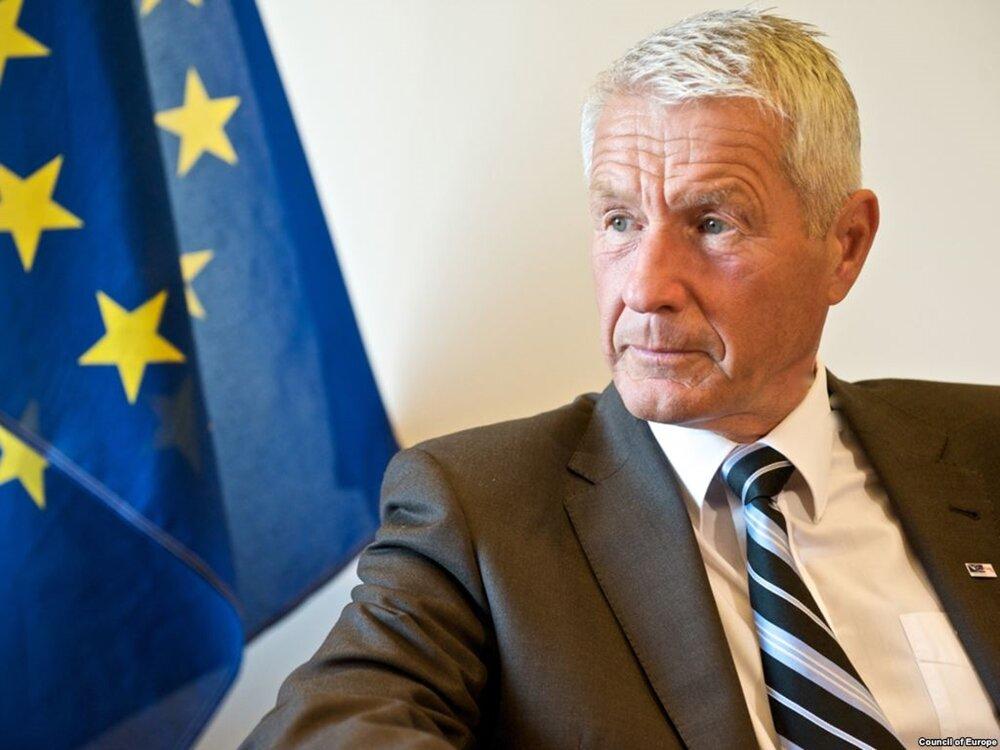 РФ угрожает исключение изСовета Европы— генеральный секретарь